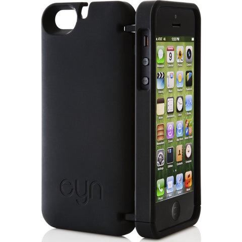 EYN iPhone 5c Wallet Case | Black