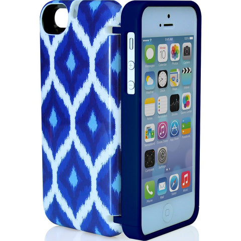 EYN iPhone 6/6s Wallet Case | Indigo