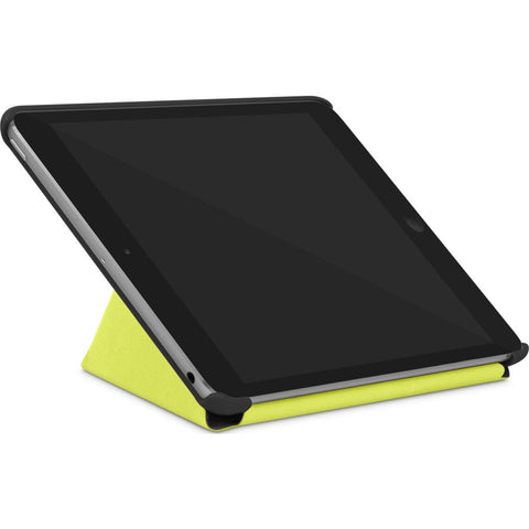 Incase Origami Jacket for iPad Mini | Black/Lime CL60507