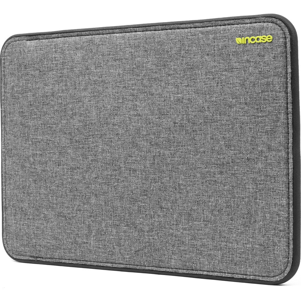 Incase ICON  Sleeve with Tensaerlite for iPad Pro | Heather Gray/Black CL60696