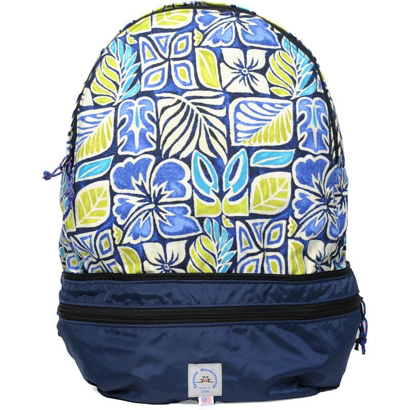 Epperson Mountaineering Fanny Pack Backpack | Midnight Hawaiian Royal