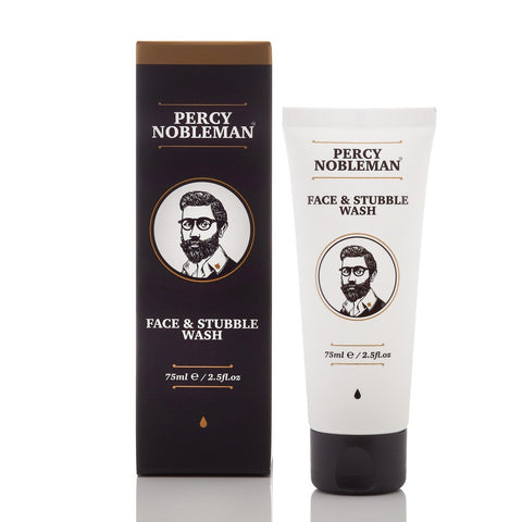 Percy Nobleman Face & Stubble Wash-6620159