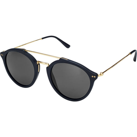 Kapten & Son Fitzroy Sunglasses | Black