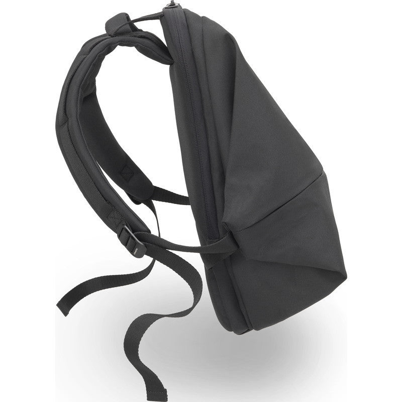 Cote et Ciel Meuse Eco Yarn Backpack | Black