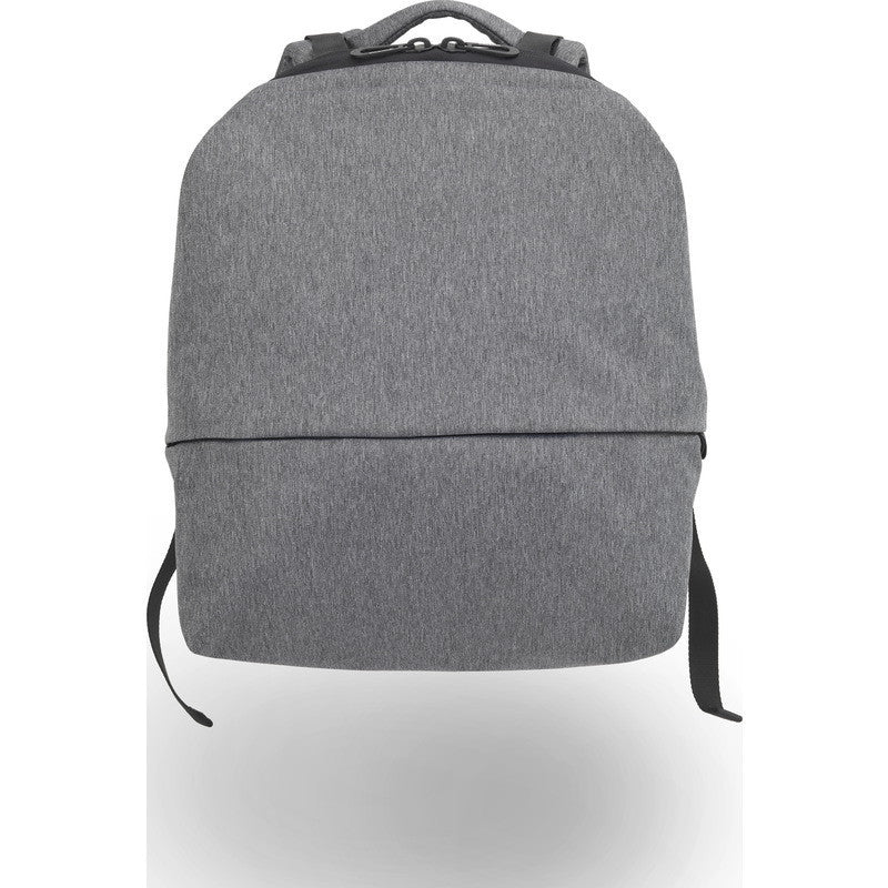 Cote et Ciel Meuse Eco Yarn Backpack | Black Melange