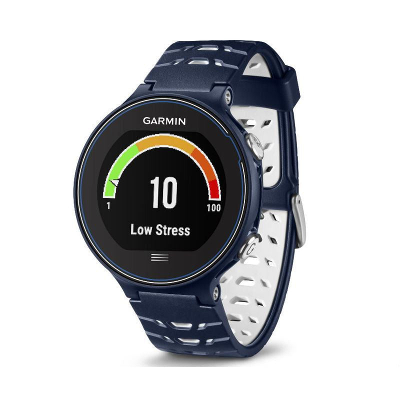Garmin Forerunner 630 GPS Watch HRM Bundle | Midnight Blue