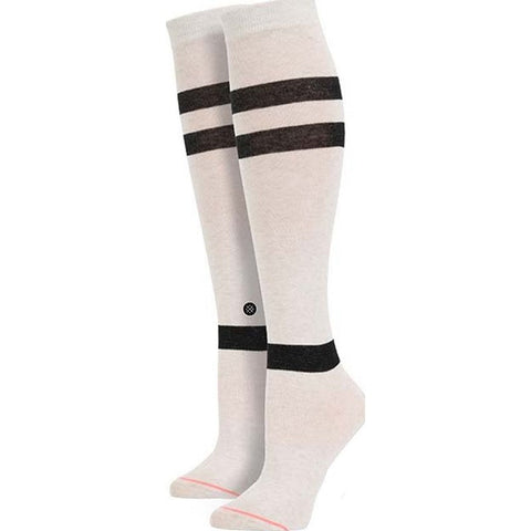 Stance Gamer Women's Boot Socks | Metallic