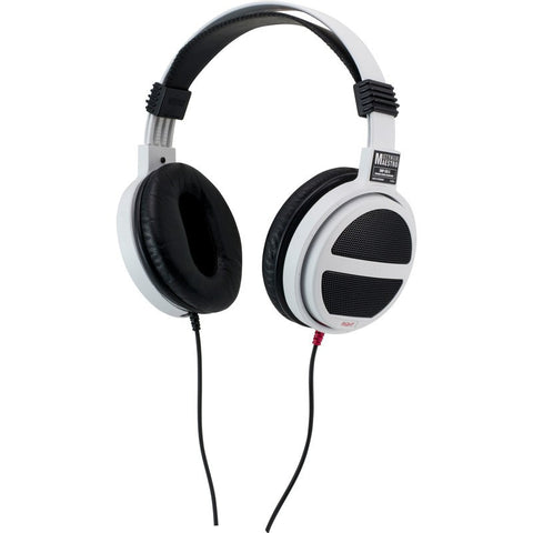 German Maestro GMP 435 S Headphones | White Edition