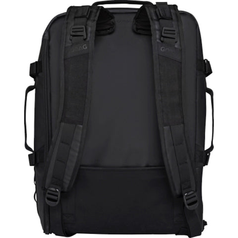 GoBag Carry-On Modular Travel Backpack | Black