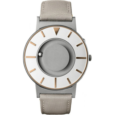 Eone Bradley Compass Gold Ltd. Watch | Beige