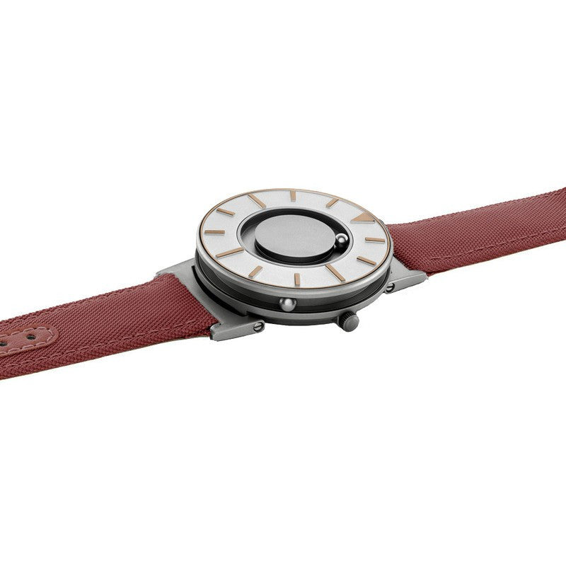 Eone Bradley Compass Gold Ltd. Watch | Crimson