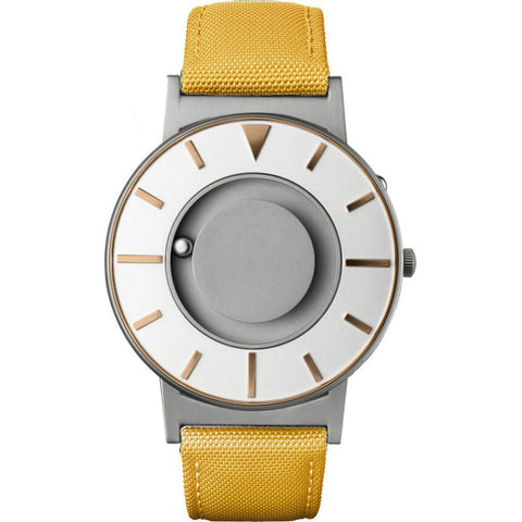 Eone Bradley Compass Gold Ltd. Watch | Yellow