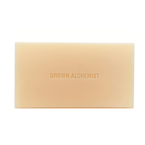 Grown Alchemist Body Cleansing Bar Geranium Leaf/Bergamot/Patchouli
