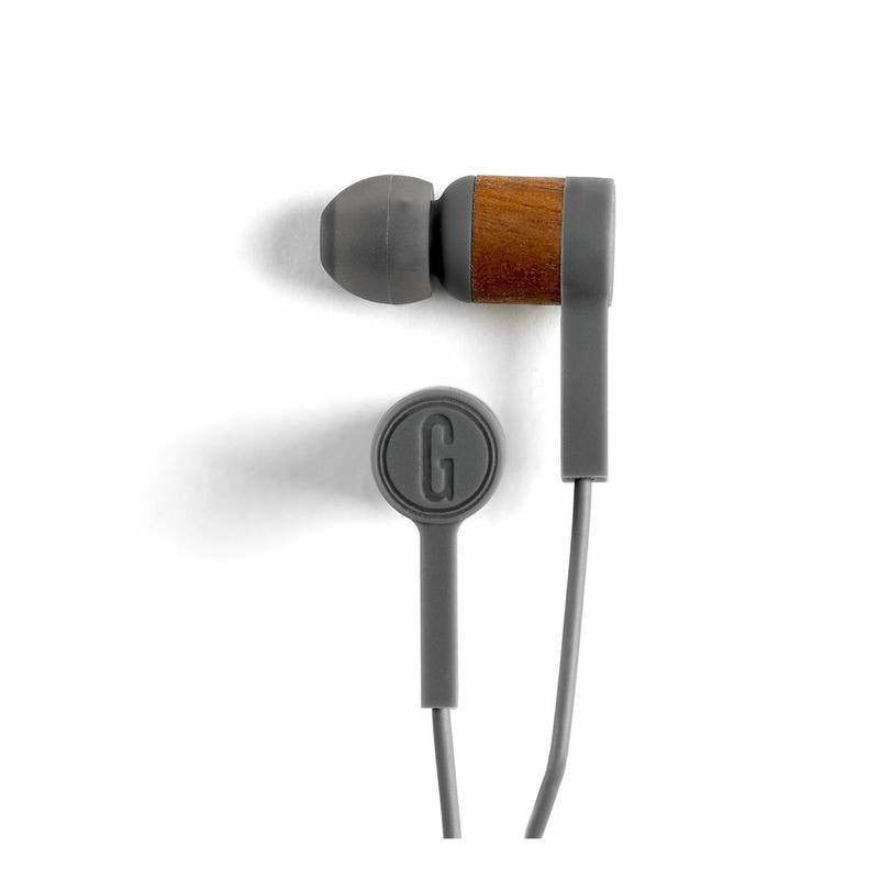 Grain Audio IEHP.01 Wooden In Ear Headphones