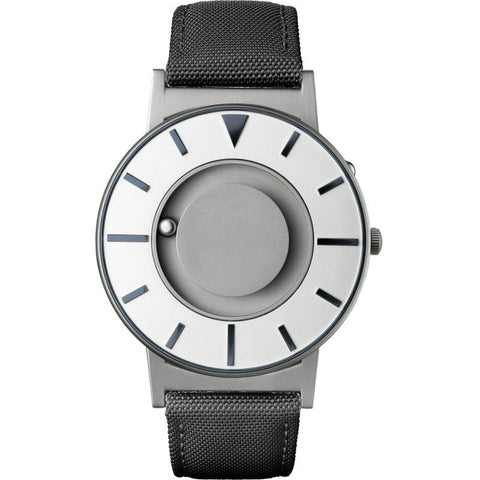 Eone Bradley Compass Graphite Ltd. Watch | Black