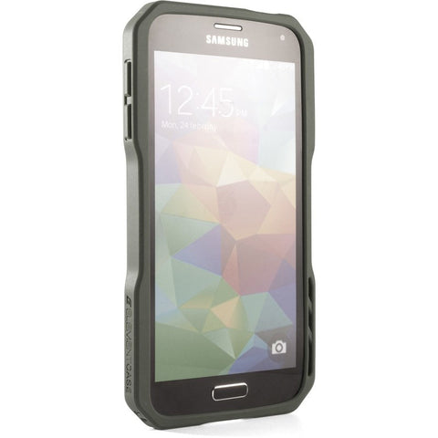 ElementCase Recon Ops Elite Samsung Galaxy S5 Case Ranger Green/Black