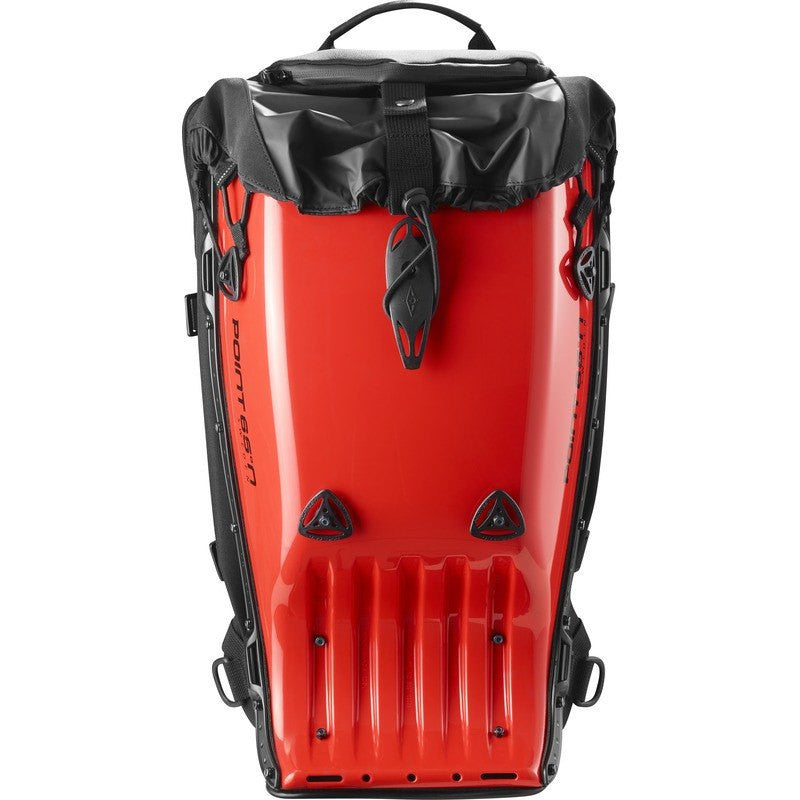 Point 65 Boblbee GT 25L Backpack | Diablo Red