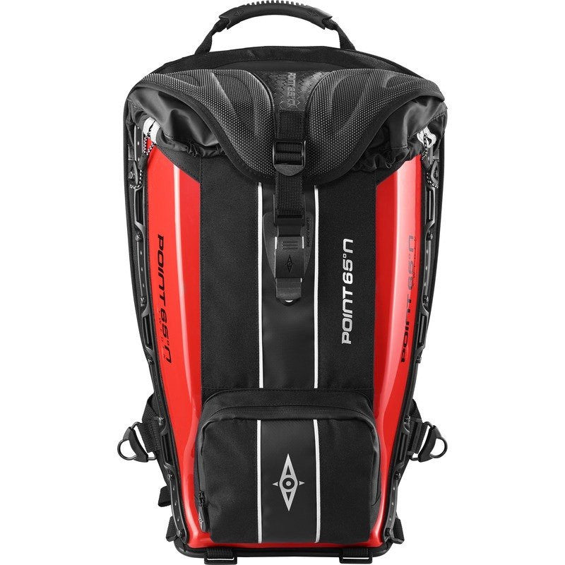 Point 65 Boblbee GTO 20L Backpack | Diablo Red