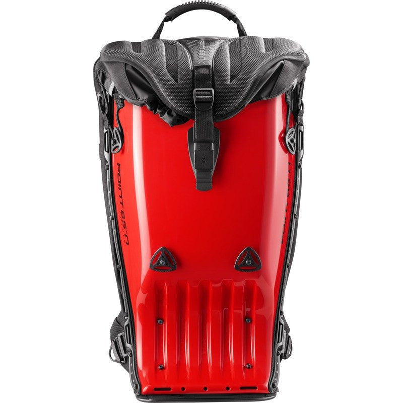 Boblbee by Point 65 GTO 25L Backpack | Diablo Red
