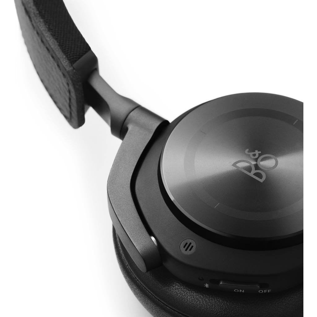 Bang & Olufsen BeoPlay H8 Headphones | Black 1642526