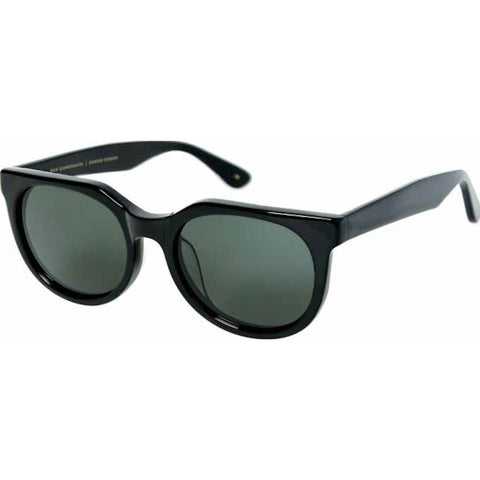 Han Kjøbenhavn Paul Senior Sunglasses | Black FRAME-PS-20-SUN