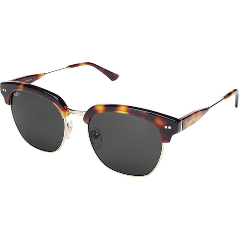 Kapten & Son Havana Sunglasseses | Light Tortoise Black