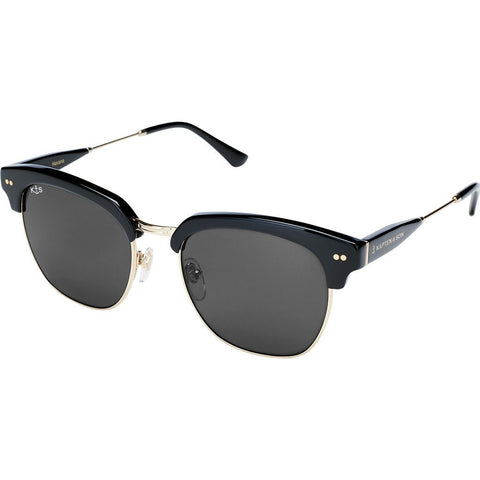 Kapten & Son Havana Sunglasseses | Black