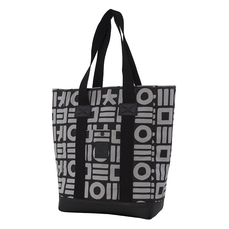 Hex HAZE Laptop Tote Black/Grey