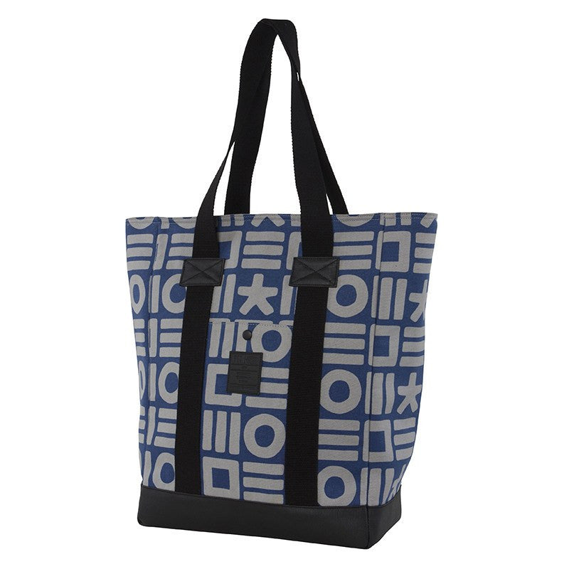 Hex HAZE Laptop Tote Blue/Grey