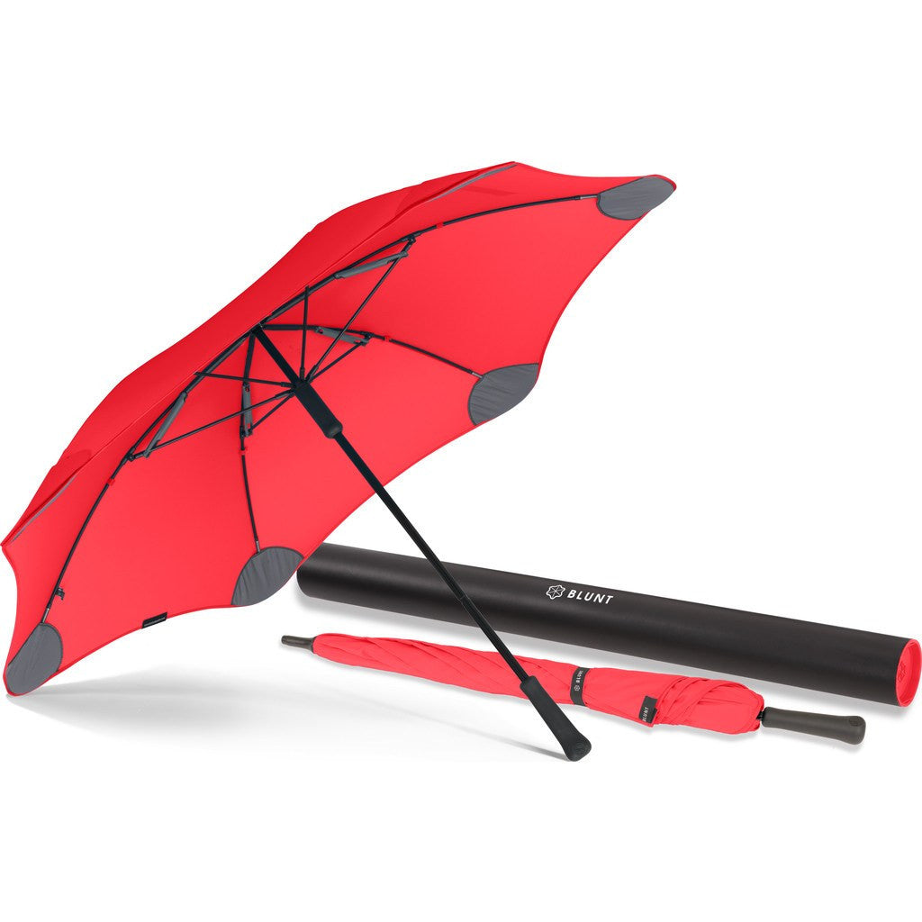Blunt Umbrellas Blunt Classical Umbrella |  Red Medium 82723