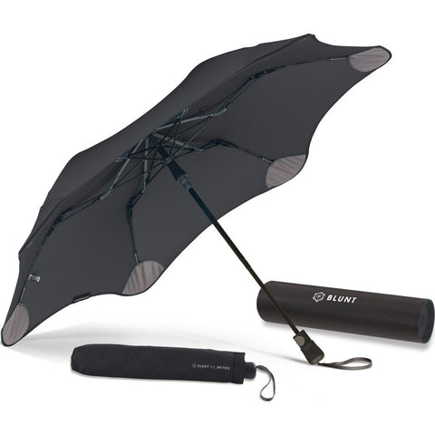 Blunt Umbrellas Blunt XS Metro Umbrella | Black Small 82744