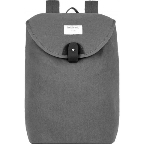 Sandqvist Hilda Backpack | Grey SQA583