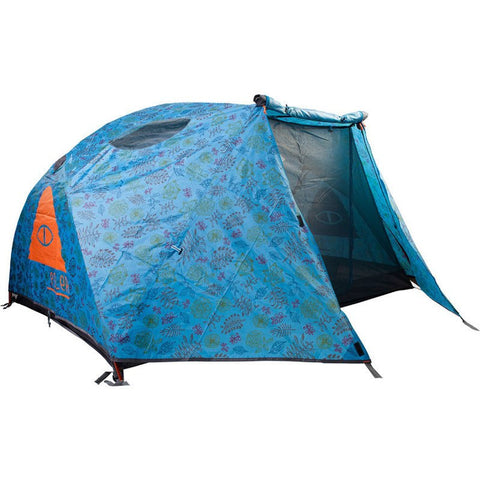 Poler Two Man Tent | Blue