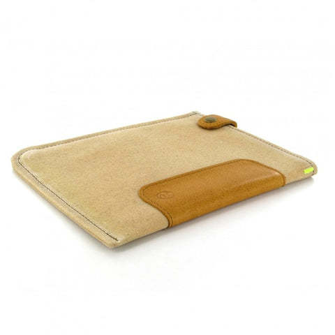DODOcase Durables iPad 2/3/4 Sleeve | Tan