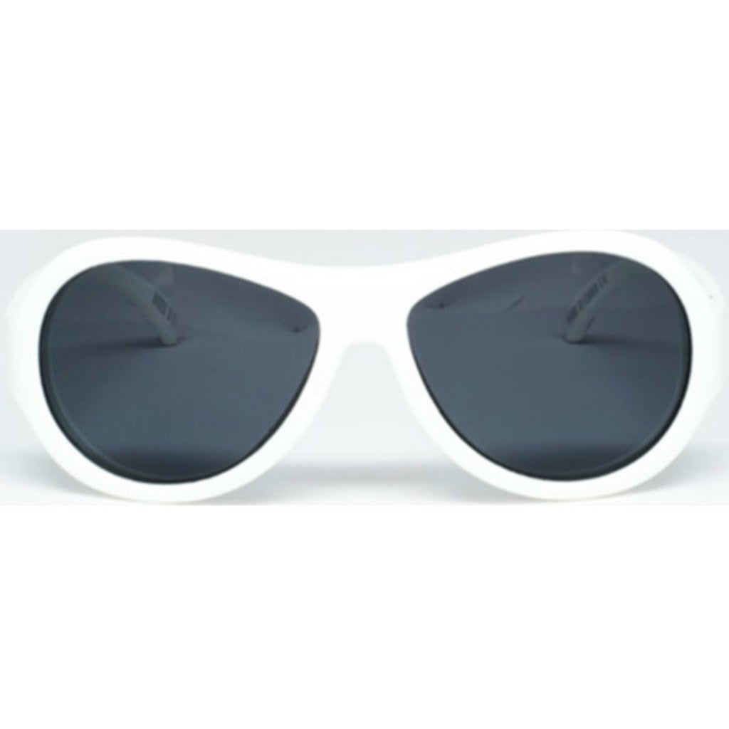 Babiators Houston, We Have a Rockstar Polarized Sunglasses | Ages 0-3 / Ages 3-7+