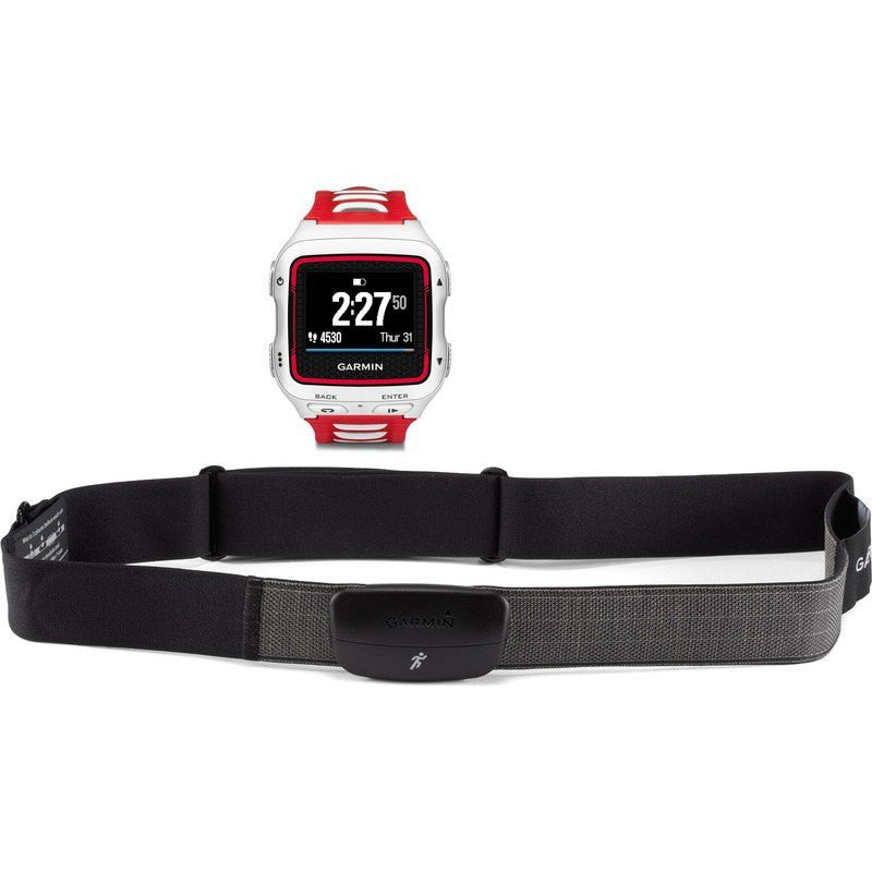 Garmin Forerunner® 920XT Watch HRM-Run™ | White/Red
