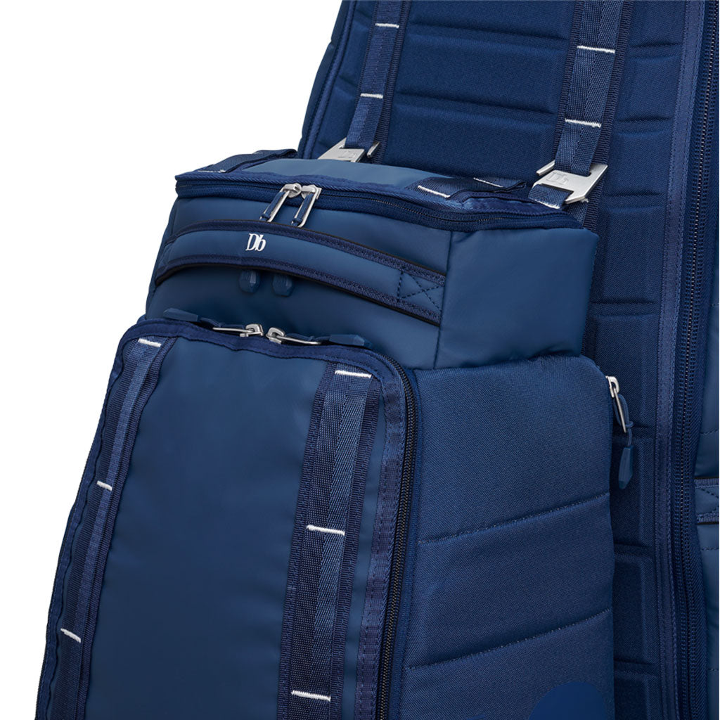 Douchebags Hugger 30L Carry-On Backpack | Deep Sea Blue