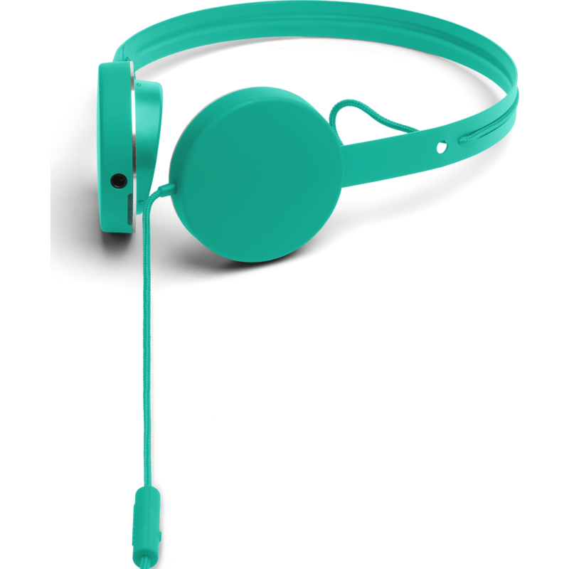 UrbanEars Humlan On-Ear Headphones | Caribbean