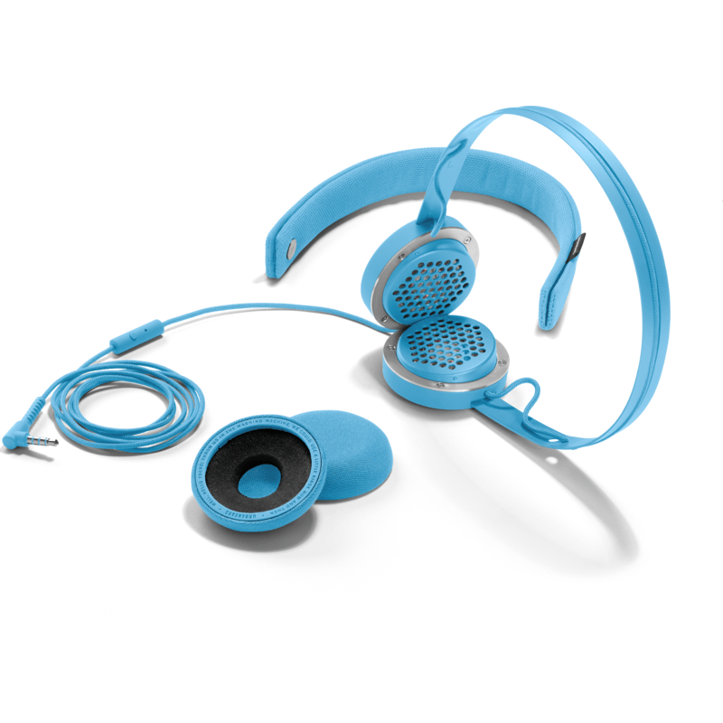 UrbanEars Humlan On-Ear Headphones | Malibu
