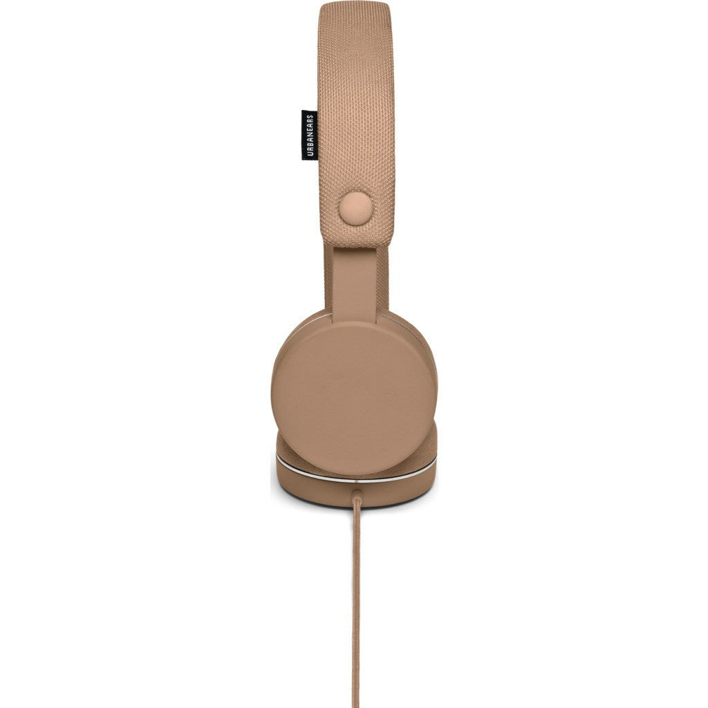 UrbanEars Humlan On-Ear Headphones | Nougat Beige 04091686