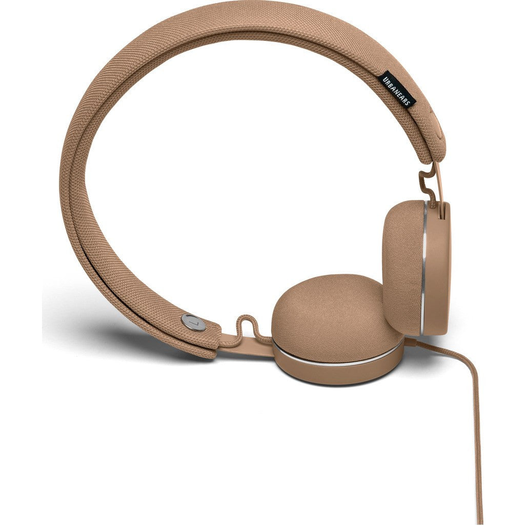 UrbanEars Humlan On-Ear Headphones | Nougat Beige