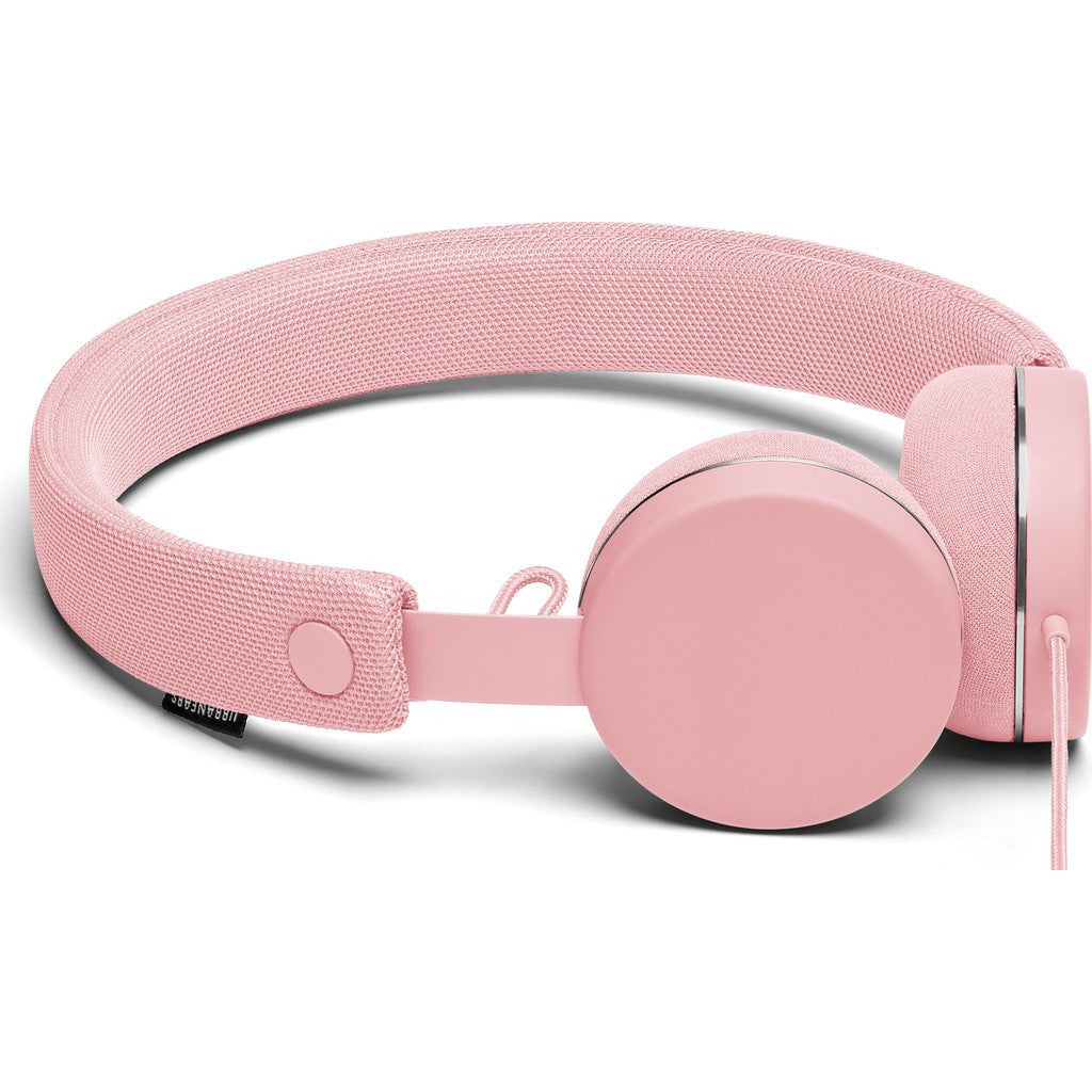 UrbanEars Humlan On-Ear Headphones | Powder Pink 04091685