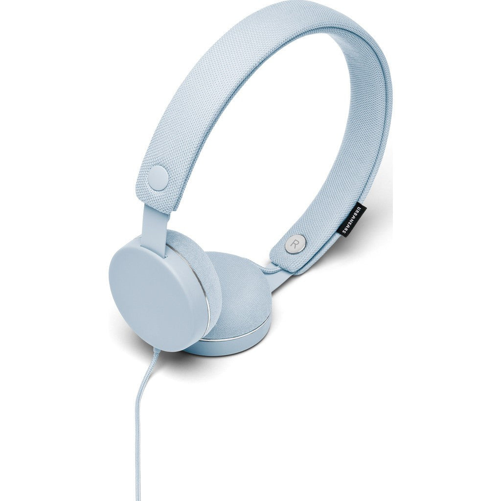 UrbanEars Humlan On-Ear Headphones | Snow Blue 04091684