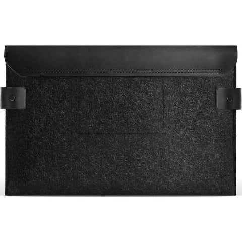 Mujjo iPad Mini Envelope Sleeve | Black