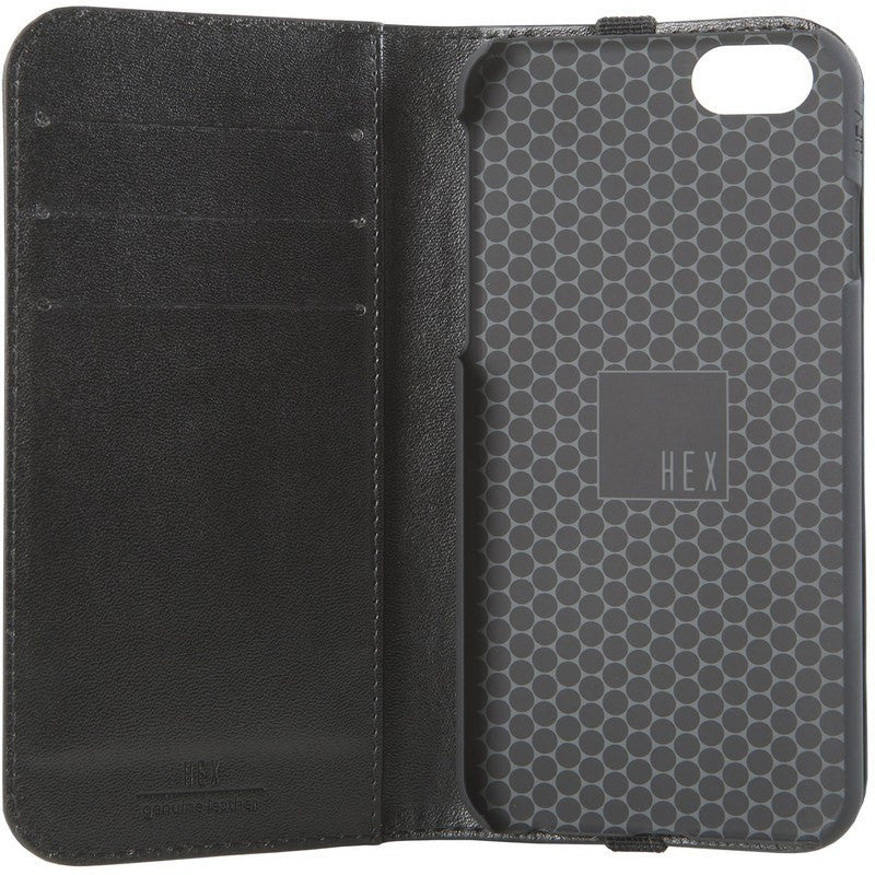 Hex Icon Wallet for iPhone 6 | Fleet Stripe