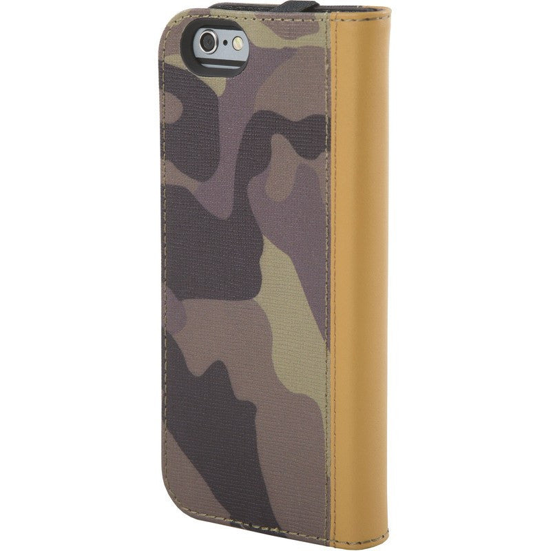 Hex Icon Wallet for iPhone 6 Camo Leather | HX1750 CAMO