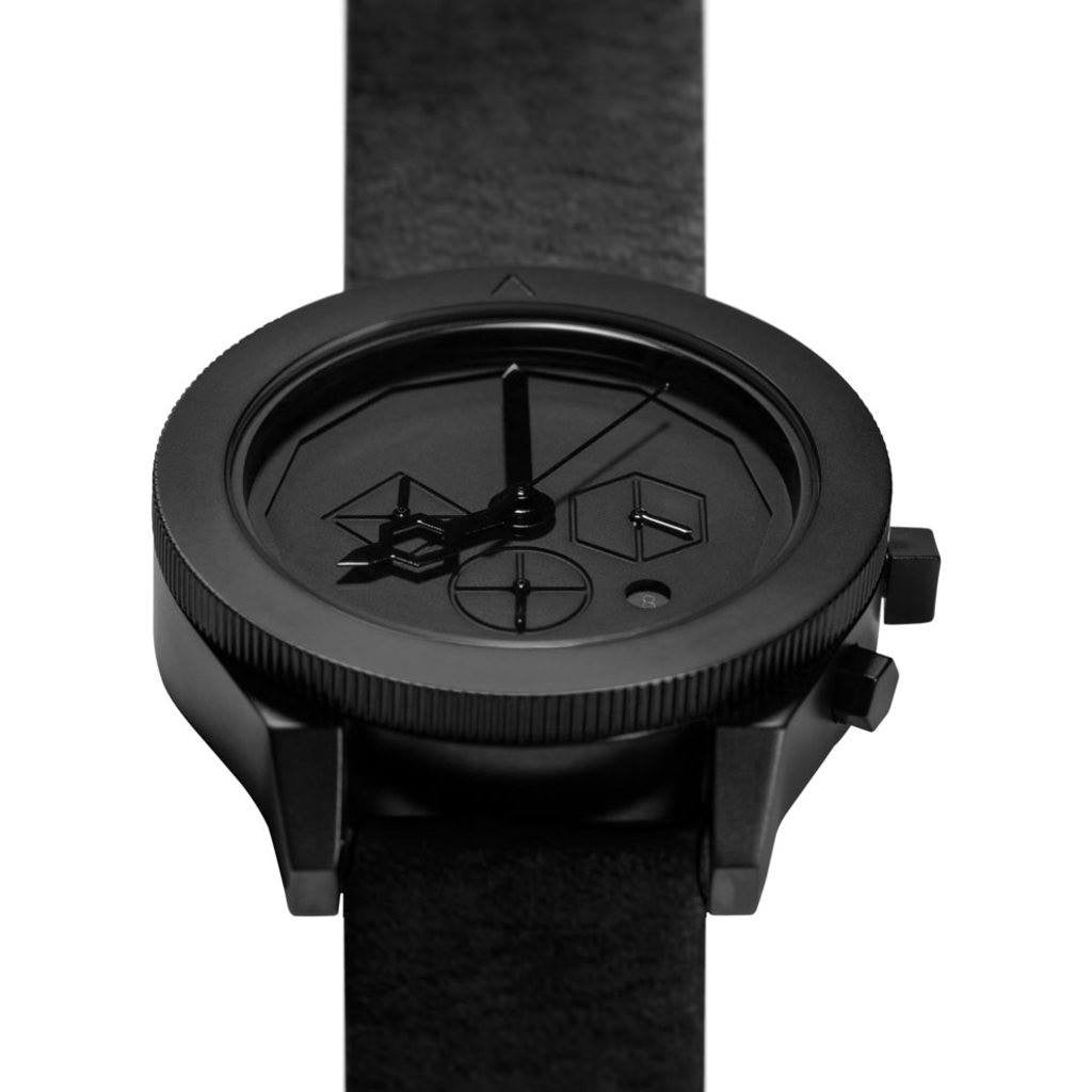 AARK Collective Iconic Watch | Graphite