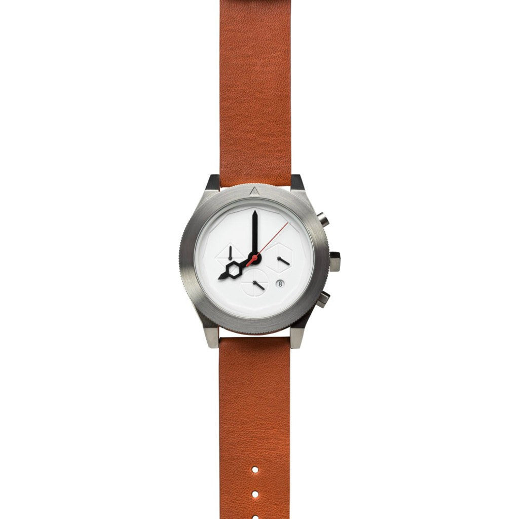 AARK Collective Iconic Watch | Inox