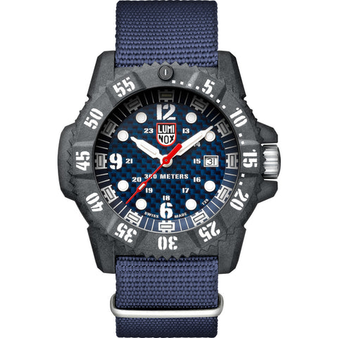 Luminox Carbon Seal Limited Edition 3803 Watch | 46mm