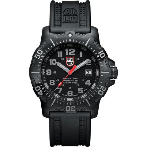 Luminox Authorized for Navy Use 4221 Watch | 45mm